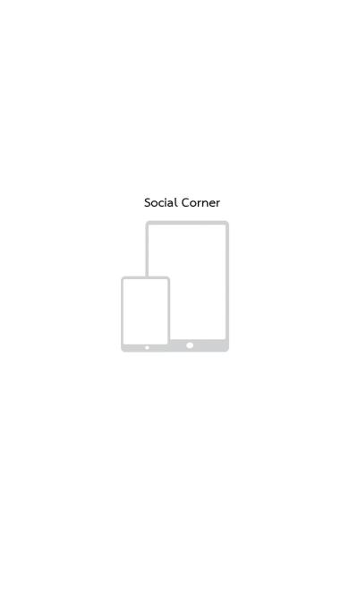 Social Corner v.1