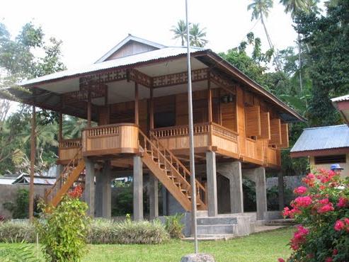 630 Koleksi Ide Desain Rumah Modern Panggung HD Terbaru Untuk Di Contoh