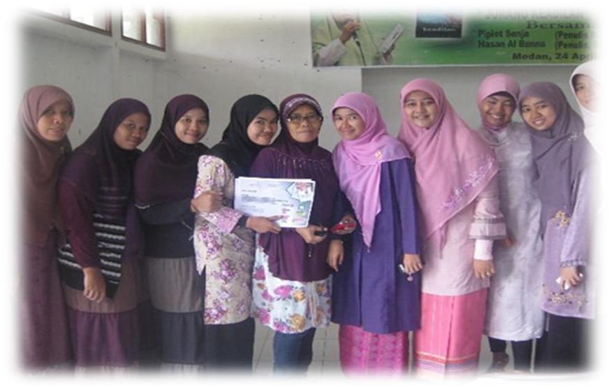 Forum Lingkar Pena Sumatera Utara