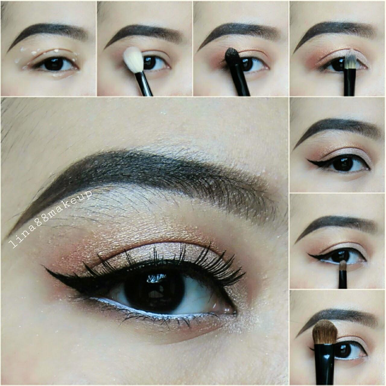 Ceriwis Sana Sini Soal Cewek Natural Eye Makeup To