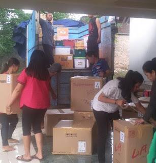 Sewa Truk Pindahan Jakarta Surabaya