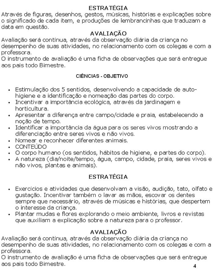 Famosos PLANOS DE AULA E PLANEJAMENTO ANUAL - Ensino Fundamental  CK08