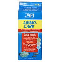 zeolite ammonia remover, carbon