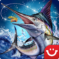 Ace-Fishing-Wild-Catch-Icon
