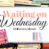 'Waiting On Wednesday' - The Holiday Cottage By The Sea by Holly Martin