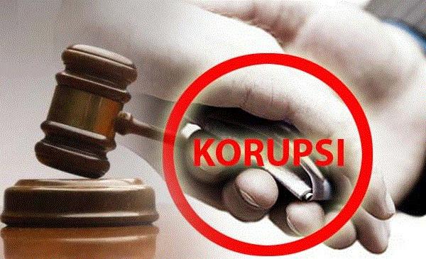 Terus Meningkat, ICW Catat Sudah 141 Kades Tersangka Korupsi