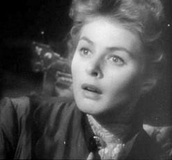 Ingrid Bergman Gaslight