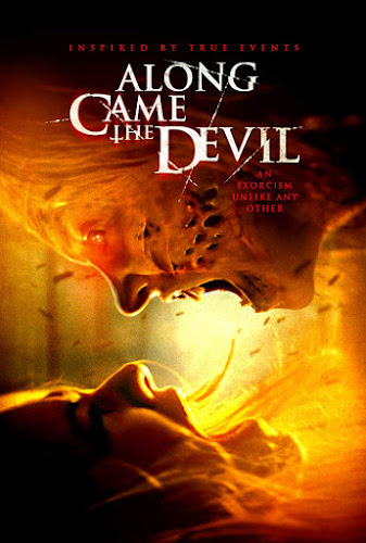 Along Came The Devil (Web-DL 720p Ingles Subtitulada) (2018)