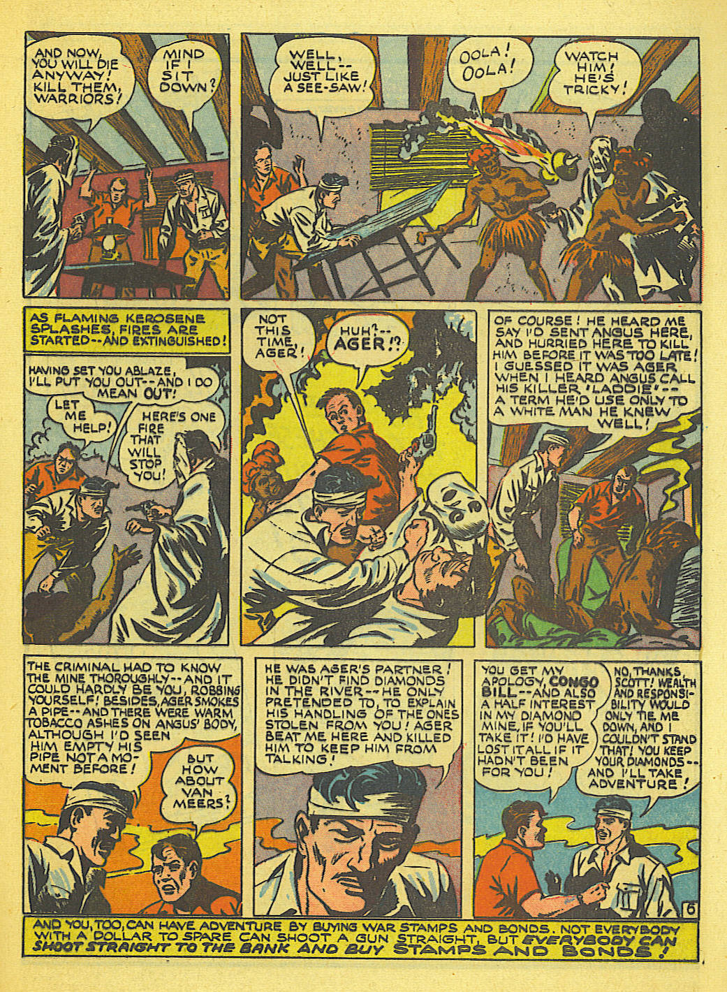 Action Comics (1938) 59 Page 51