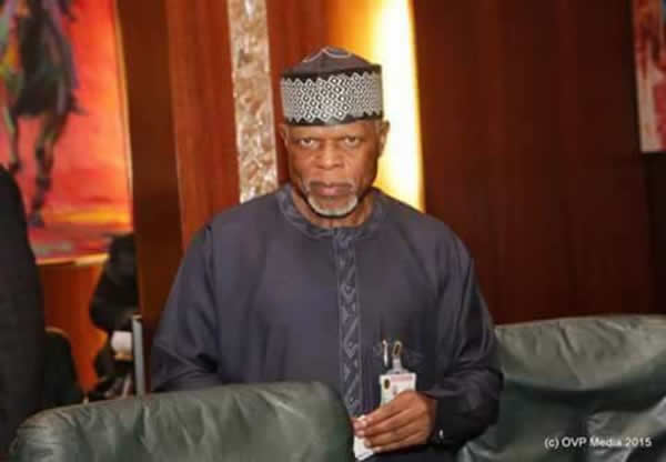 Comptroller-General of Customs, Col. Hameed Ali (retd)