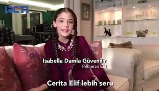 Sinopsis Elif RCTI Episode 1