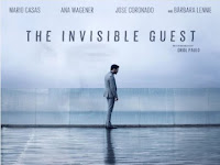 Film Thriller Terbaru : The Invisible Guest (2017) Full Movie Gratis Subtitle Indonesia
