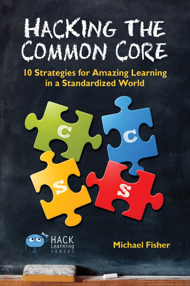 Hacking the Common Core