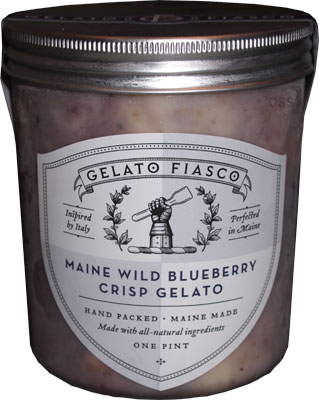On Second Scoop Ice Cream Reviews Gelato Fiasco Maine