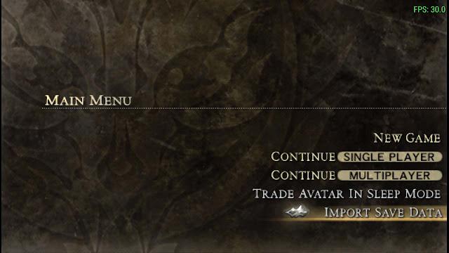 save game god eater emulator ppsspp gold
