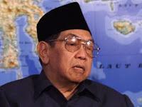 Kepiawaian Gus Dur Menyetir NU yang Nyaris Dibubarkan Orde Baru