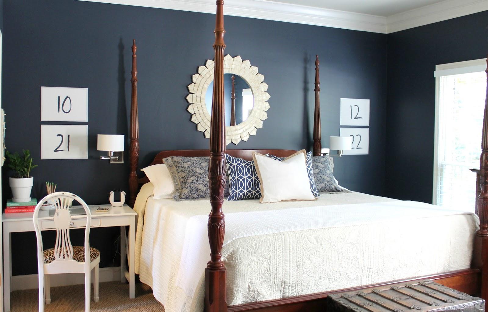 our fifth house master bedroom progress. Black Bedroom Furniture Sets. Home Design Ideas