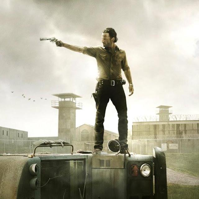 The Walking Dead Wallpaper Engine