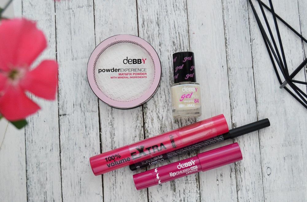 debby cosmetics deborah