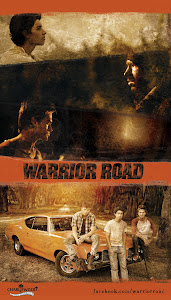 Warrior Road Poster