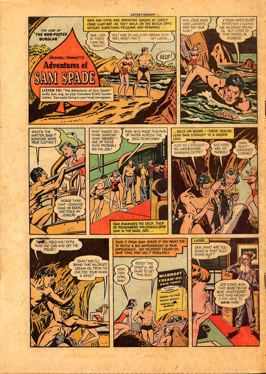 Action Comics (1938) 115 Page 48