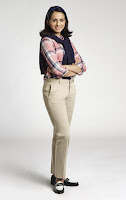 Aparna Brielle in A.P. Bio (1)