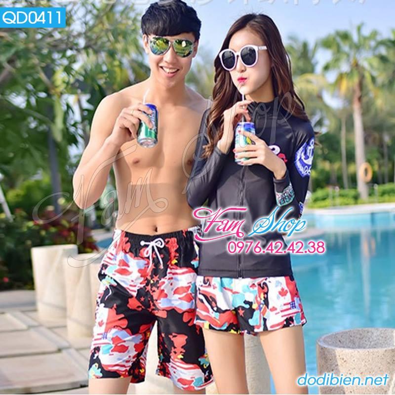 Quan doi di bien o Thanh Xuan
