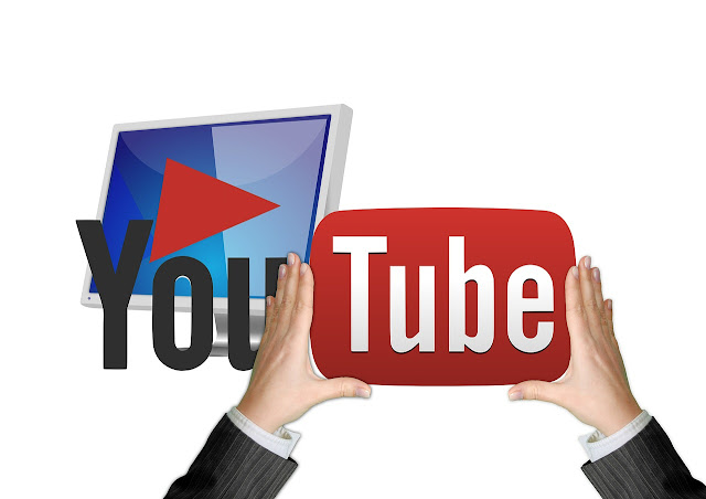 youtube untuk bisnis online