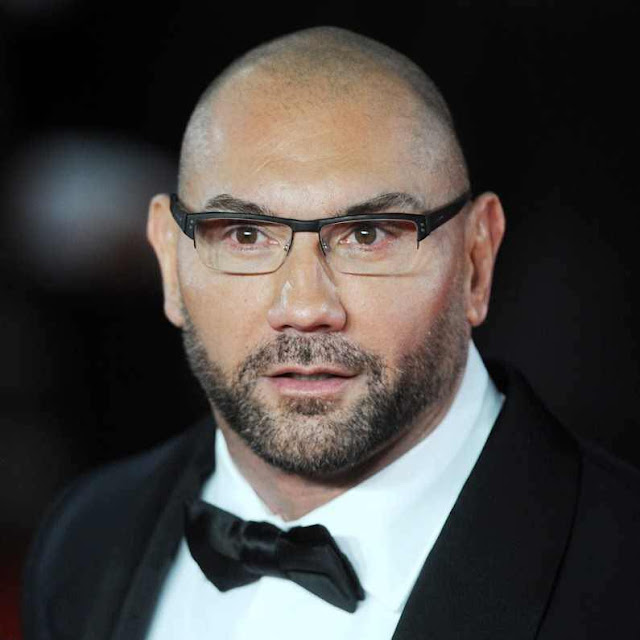 Dave Bautista age, wife, height, family, mother, mom, daughter, movies and tv shows, spectre, guardians of the galaxy, 2016, films, drax, ufc, james bond, wwe, guardians of the galaxy 2, instagram, twitter, mma, wwe, imdb