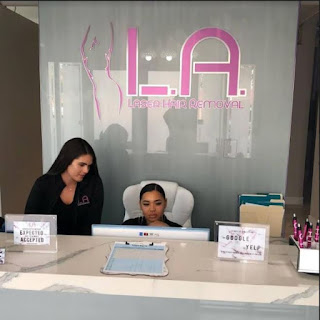 L.A. Laser Hair Removal LV And L.A. Laser Hair Removal HI Are Open For Business
