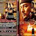 Capa DVD Detetive D E O Império Celestial