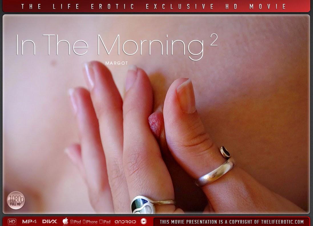 SGEkXAD01-18 Margot B - In The Morning 2 (HD Video) 11020