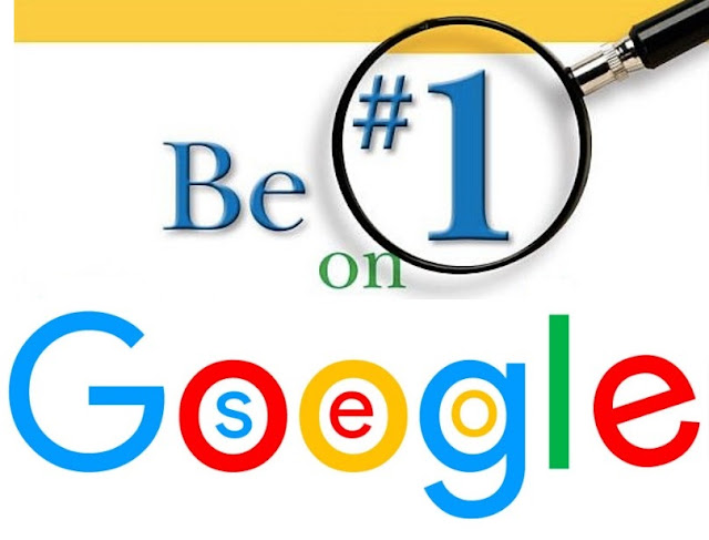 SEO Optimization for Top Google Ranking