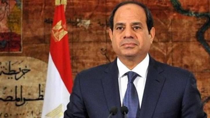 بالفيديو الرئيس السيسي في أول تعليق بالقبض على عنتيل الرشوة في مصر
