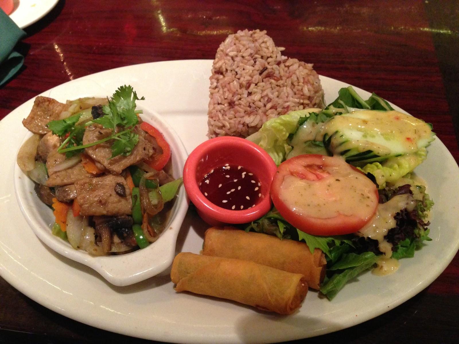 Vegan Thai Food Flagstaff