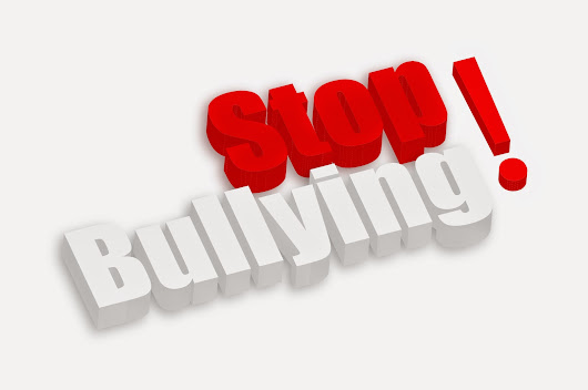 Bullying: Are you Serious - You are Supposed to be Leaders