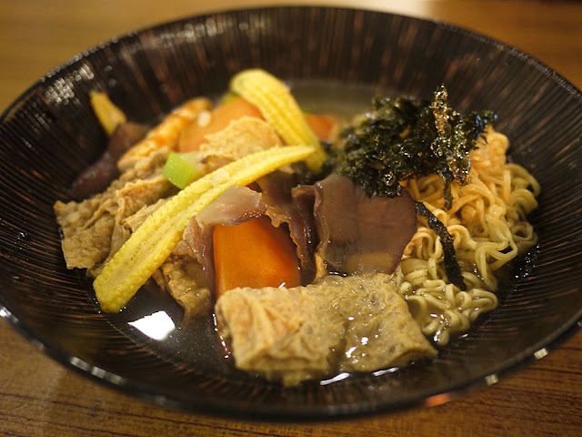 P1250701 - Veges M 饗蔬職人,素食滷味乾吃外帶,菜不會爛又好吃(已歇業)