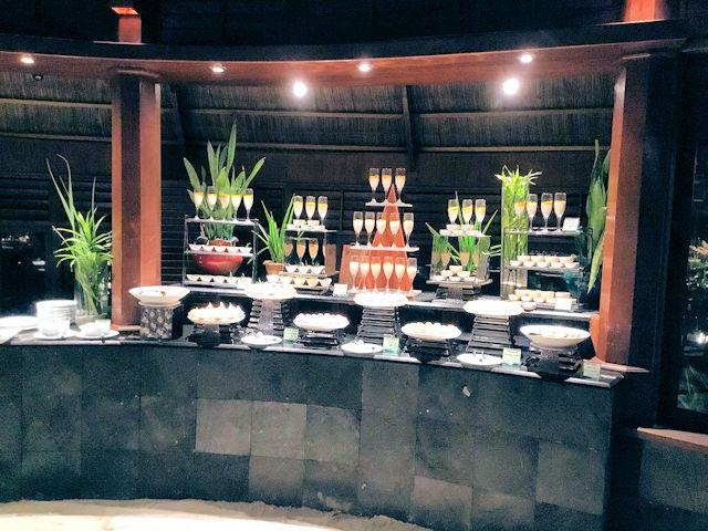 Kuredu Island Resort, Buffet (C) Kundenfoto