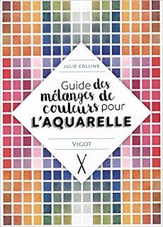 Guide Des Mélanges De Couleurs Pour L'Aquarelle PDF