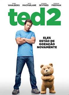 Download Ursinho Ted 2 1080p dual audio