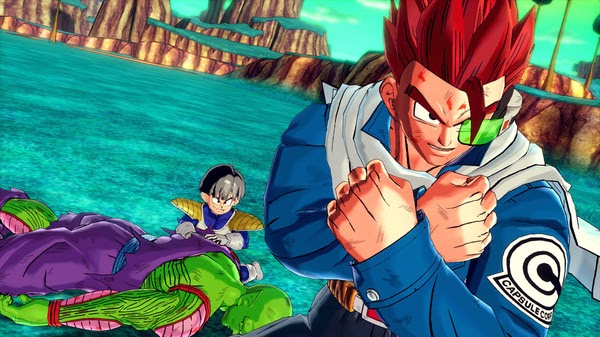 [GameGokil.com] Dragonball Xenoverse CODEX