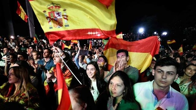 Spain Prime Minister wins snap elections marked by far-right emergence