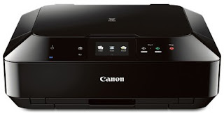 Canon PIXMA MG6360 Driver & Software Download For Windows, Mac Os & Linux