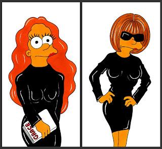 Simpsons-Fashion-Grace-Coddington-Anna-Wintour