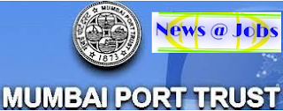 mumbai+port+trust+recruitment