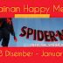 Mainan Happy Meal MCD Disember 2018 - Januari 2019
