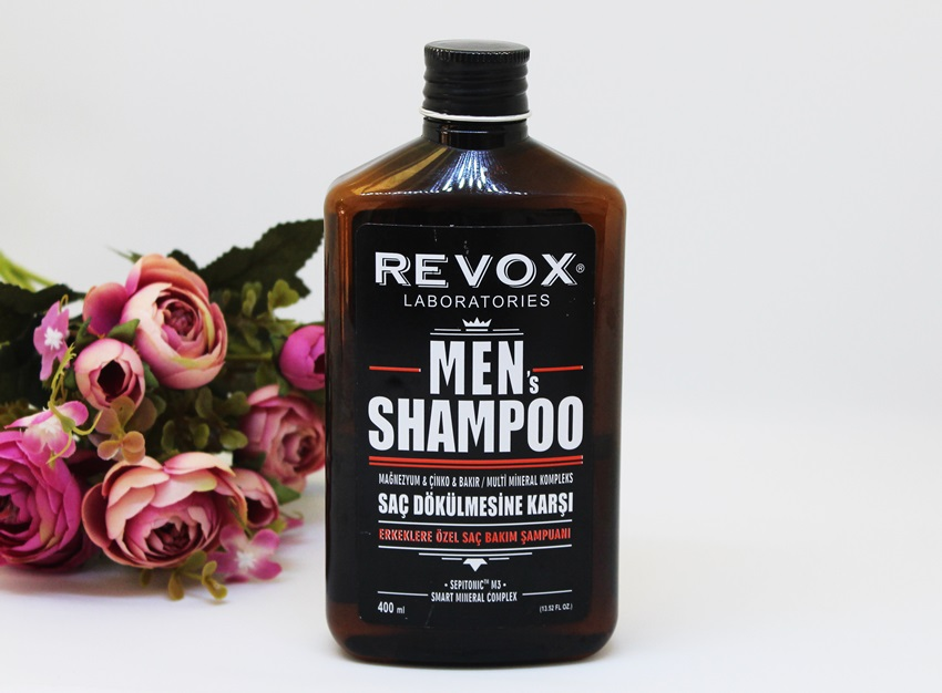 Erkekler için saç bakım önerileri