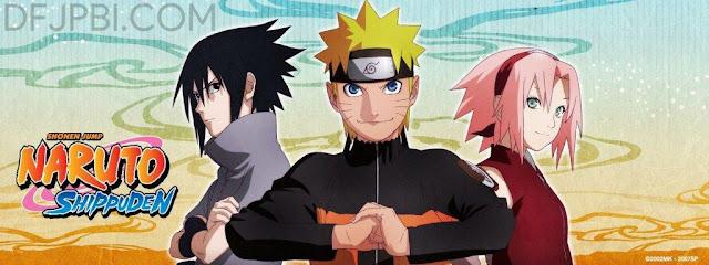 Naruto Shippuden 475 : Lembah Terakhir (Subtitle Indonesia)