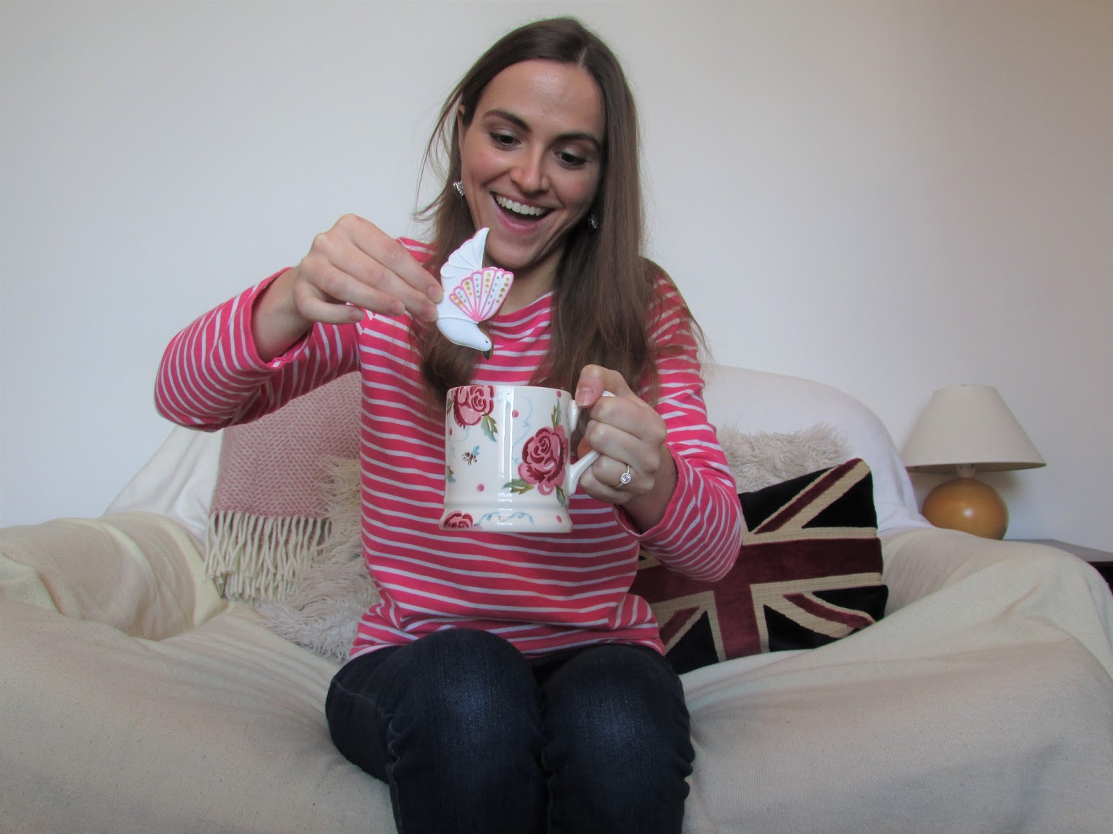 Wedding Planning with Maggie May and Biscuiteers