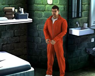 NSREscapeGames Prison Esc…